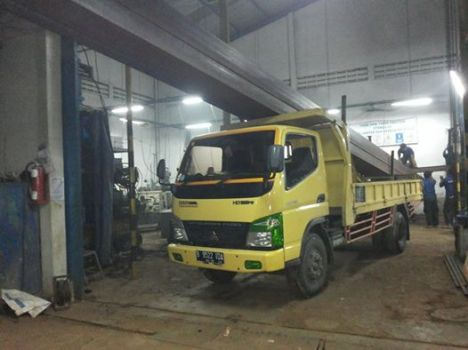truck cipta utama