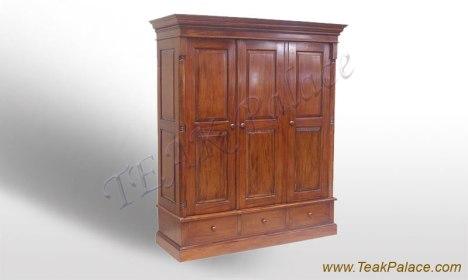Lemari-3-Pintu-Classic-Modern-Furniture-Kayu-Jati-Jepara1